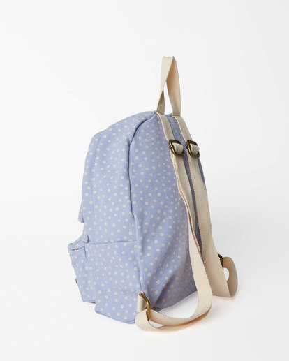 2 Mini Mama Backpack White JABGQBMI Billabong
