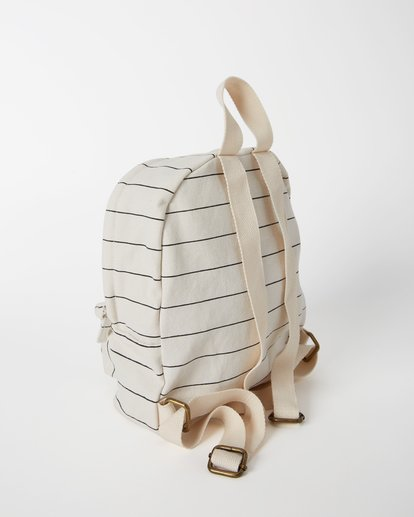 4 Mini Mama Backpack White JABGQBMI Billabong