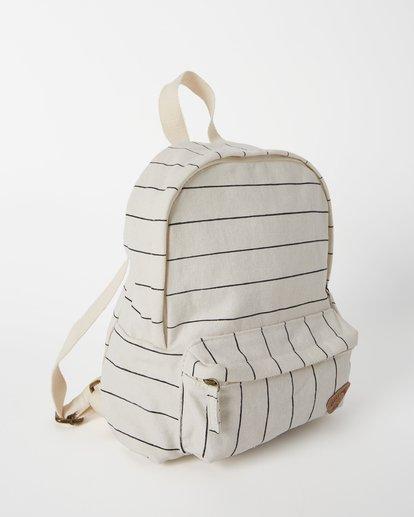 3 Mini Mama Backpack White JABGQBMI Billabong