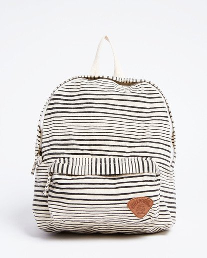 0 Mini Mama Backpack Black JABGQBMI Billabong