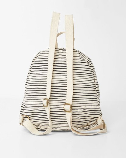 3 Mini Mama Backpack White JABGQBMI Billabong