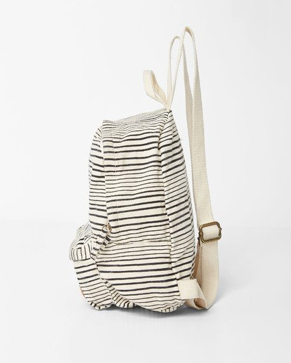 2 Mini Mama Backpack White JABGQBMI Billabong