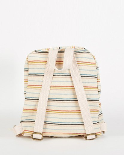 2 Mini Mama Backpack Multicolor JABGQBMI Billabong