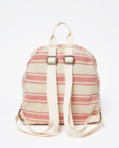 3 Mini Mama Backpack Red JABGQBMI Billabong
