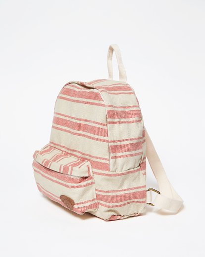1 Mini Mama Backpack Red JABGQBMI Billabong