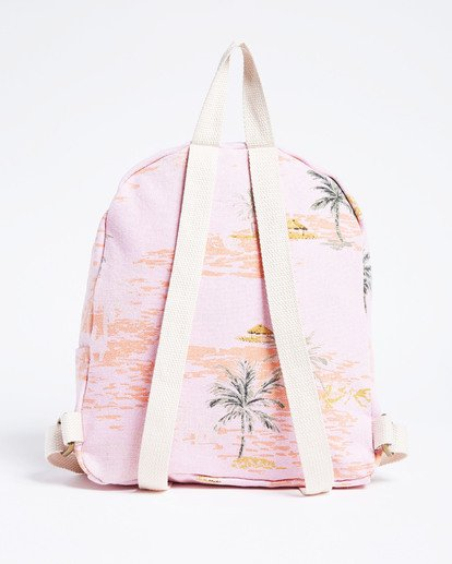 5 Mini Mama Backpack Multicolor JABGQBMI Billabong