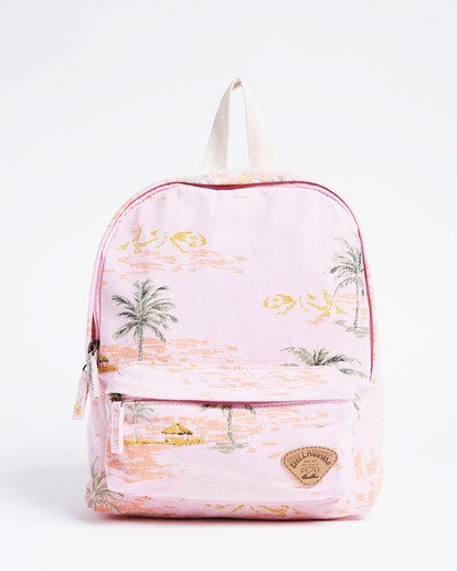 3 Mini Mama Backpack Multicolor JABGQBMI Billabong