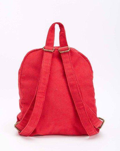 6 Mini Mama Backpack Red JABGQBMI Billabong