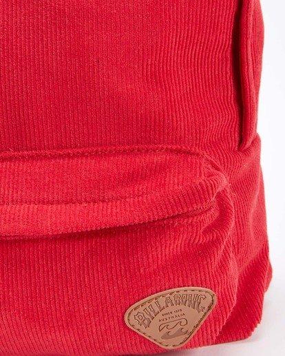 7 Mini Mama Backpack Red JABGQBMI Billabong