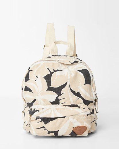 0 Mini Mama Backpack Beige JABGQBMI Billabong