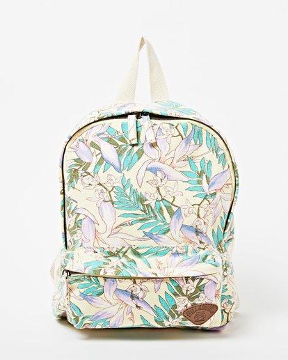1 Mini Mama Backpack Yellow JABGQBMI Billabong