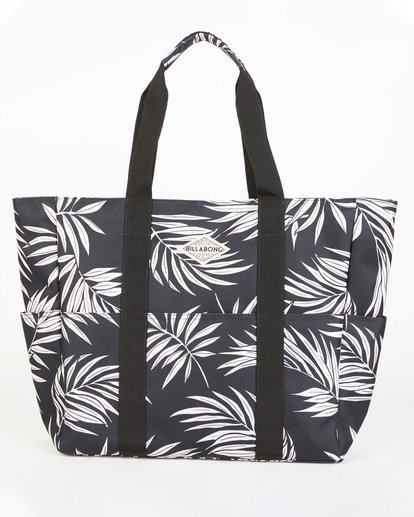 1 Totally Totes Bag White JABGQBTO Billabong
