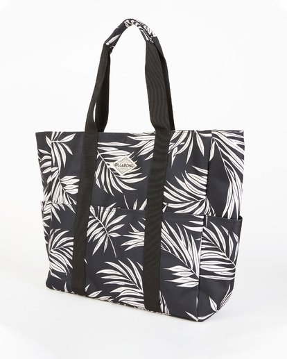 2 Totally Totes Bag White JABGQBTO Billabong