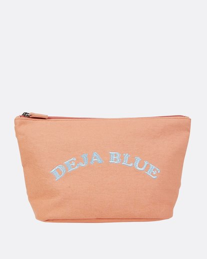 0 Deja Blue Bag Red JABGTBDE Billabong
