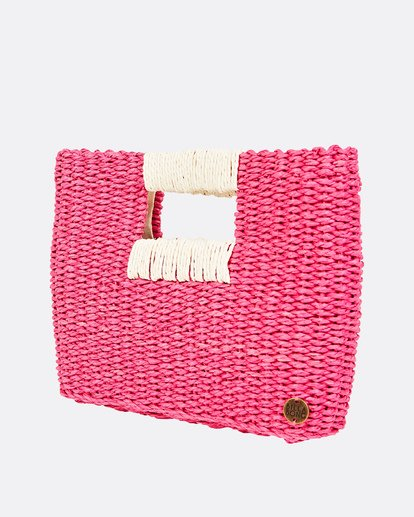 1 Coastal Dayz Straw Purse  JABGUBCO Billabong