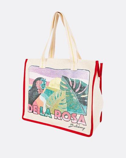 1 Going Places Tote Bag  JABGUBGO Billabong