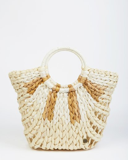 0 High Summer Straw Tote  JABGVBHI Billabong