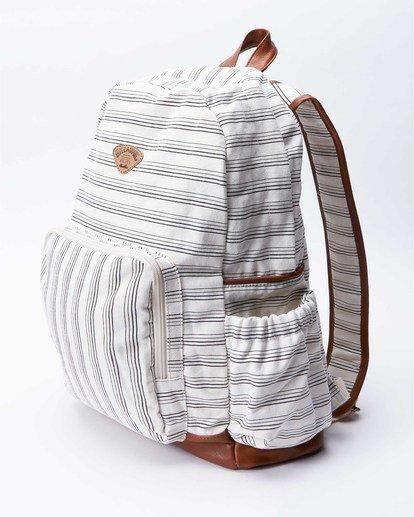 2 Home Abroad Backpack Orange JABK3BHO Billabong