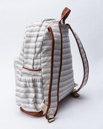 3 Home Abroad Backpack Orange JABK3BHO Billabong