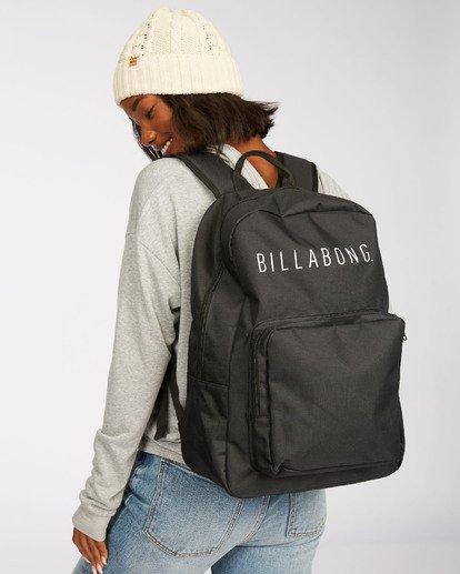1 Infinity Backpack Black JABK3BIN Billabong