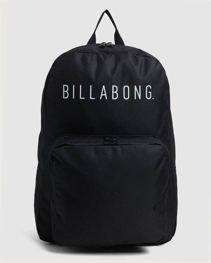 2 Infinity Backpack Black JABK3BIN Billabong