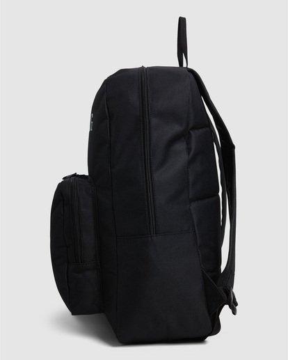 5 Infinity Backpack Black JABK3BIN Billabong