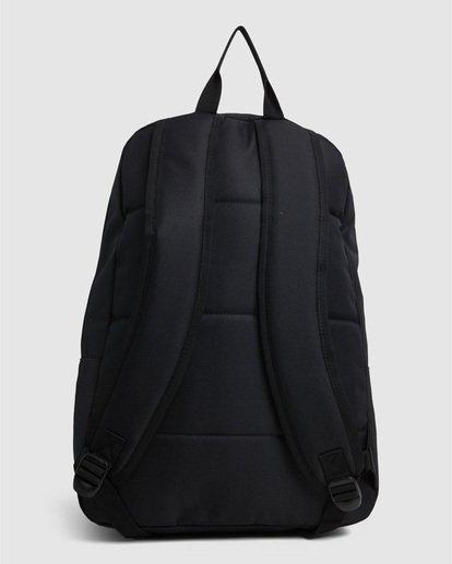 4 Infinity Backpack Black JABK3BIN Billabong