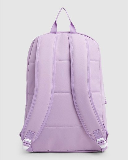 5 Infinity Backpack Purple JABK3BIN Billabong