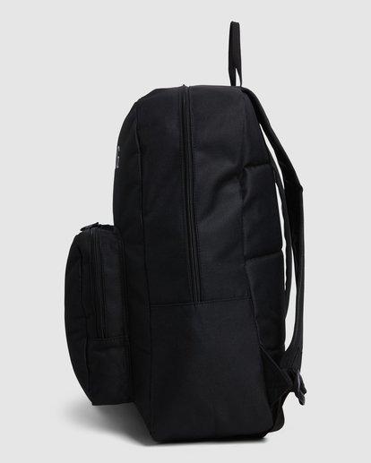 8 Infinity Backpack Black JABK3BIN Billabong