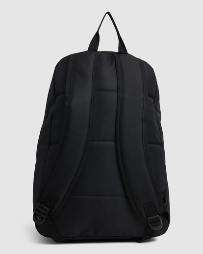 7 Infinity Backpack Black JABK3BIN Billabong
