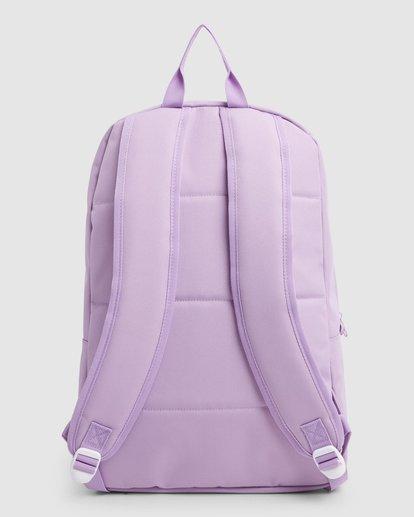 7 Infinity Backpack Purple JABK3BIN Billabong