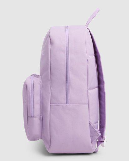 6 Infinity Backpack Purple JABK3BIN Billabong