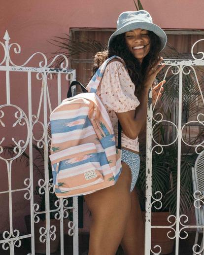 0 Next Time Backpack Pink JABK3BNE Billabong