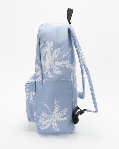 1 Next Time Backpack Black JABK3BNE Billabong