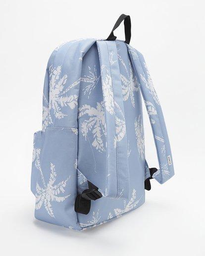 2 Next Time Backpack Black JABK3BNE Billabong