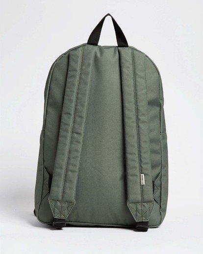 2 Next Time Backpack Brown JABK3BNE Billabong