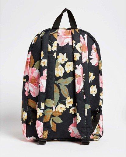 2 Next Time Backpack Multicolor JABK3BNE Billabong