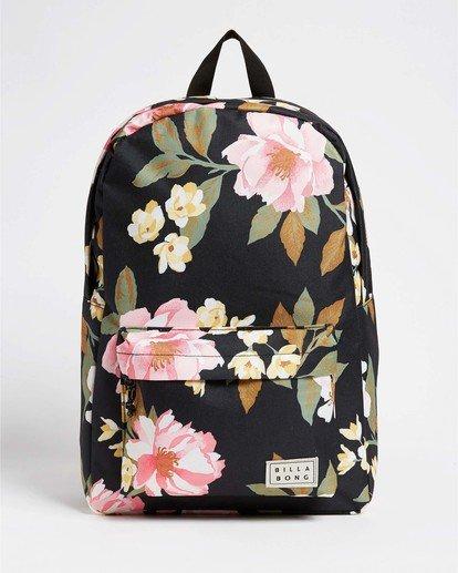 0 Next Time Backpack Multicolor JABK3BNE Billabong