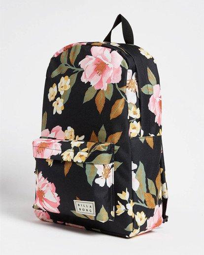 1 Next Time Backpack Multicolor JABK3BNE Billabong