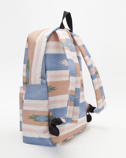 3 Next Time Backpack Pink JABK3BNE Billabong