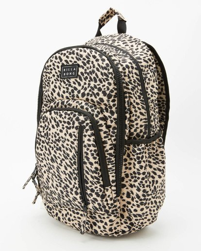 1 Roadie Backpack Multicolor JABK3BRB Billabong