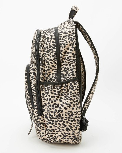 2 Roadie Backpack Multicolor JABK3BRB Billabong