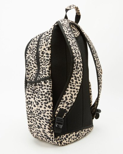 3 Roadie Backpack Multicolor JABK3BRB Billabong