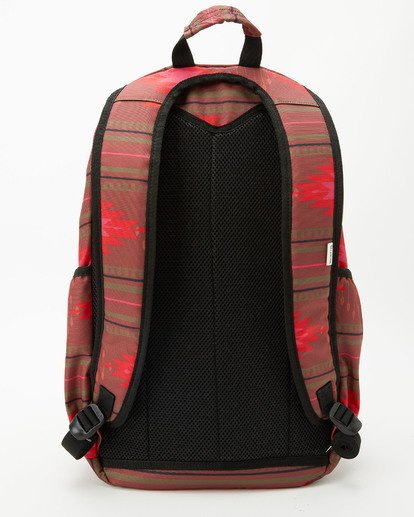 4 Roadie Backpack Brown JABK3BRB Billabong