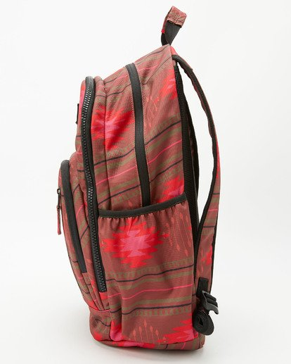 2 Roadie Backpack Brown JABK3BRB Billabong
