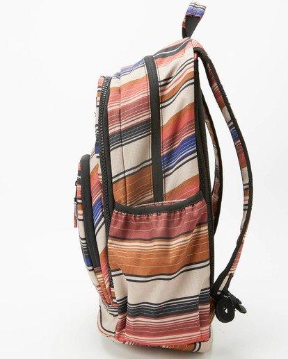 2 Roadie Backpack Grey JABK3BRB Billabong