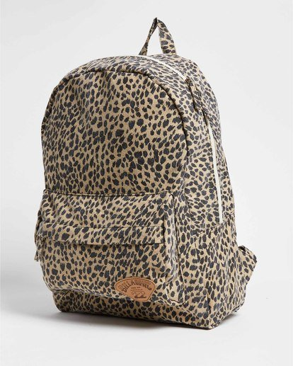 1 Schools Out Backpack Multicolor JABK3BSC Billabong