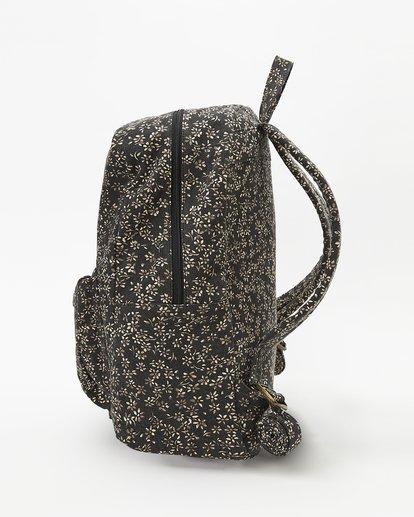 1 Schools Out Backpack Brown JABK3BSC Billabong