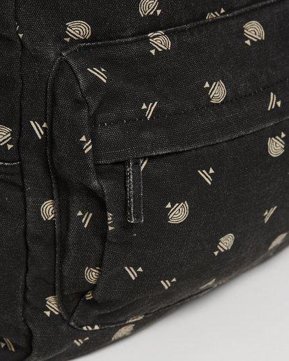 7 Hand Over Love Backpack Black JABKCHAN Billabong