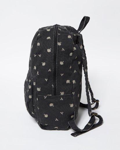 3 Hand Over Love Backpack Black JABKCHAN Billabong